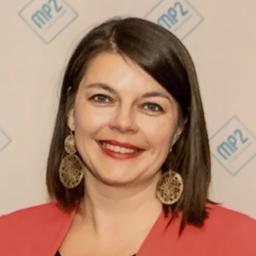 Manuela Renner - Unverblümt Vertriebs- & Marketing Consulting OG - Wien