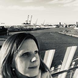 Corinna Albrecht's profile picture