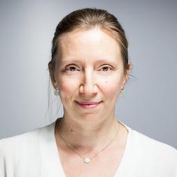 Bettina Welter