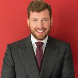 Clemens Graf von Hoyos - Clemens Graf von Hoyos Beratungsgesellschaft mbH - Munich