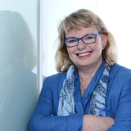 Cordula Mahr - Trusted Communications - Hannover