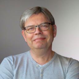 Dr. Karl-Heinrich Bruckschen