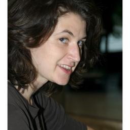 Astrid Glockner