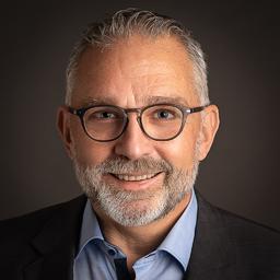 Dipl.-Ing. Rainer van der Beek - Lindenberg-Anlagen GmbH - Overath