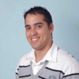 Dipl.-Ing. Manuel Alejandro Gonzalez Prieto's profile picture