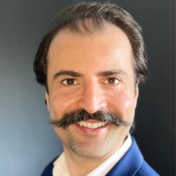 Arvin Ebrahimpour