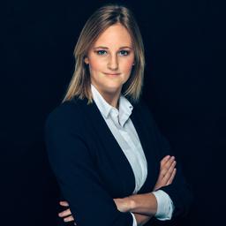 Anna Eichner - Daimler AG - Stuttgart