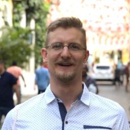 Immanuel Sterzik - Molecular Health GmbH - Mannheim