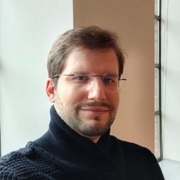 Sven Wappler - WapplerSystems - Aachen