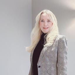 Nina Gurk's profile picture