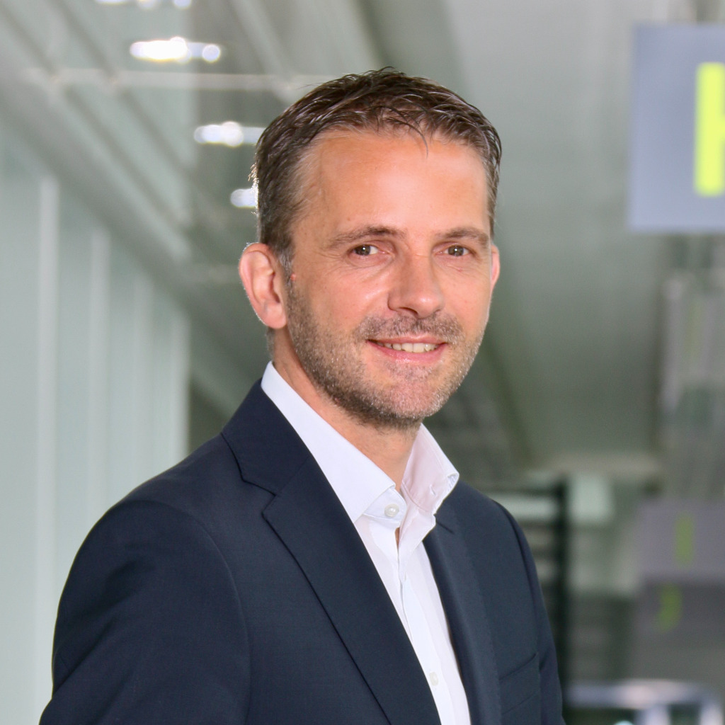 Christian Ludwig - Chief Executive Officer (CEO) / Vorstand - WEEE Europe AG <b>...</b> - christian-ludwig-foto.1024x1024