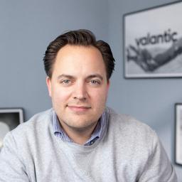 Dominik Mergler's profile picture