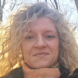 Christine Burkert's profile picture