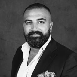 Ferdaus Ahmadi's profile picture