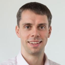 Robert Sieber - idt - Institut für digitale Transformation - Dresden