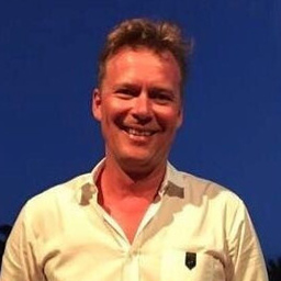 Jochen Höfliger's profile picture