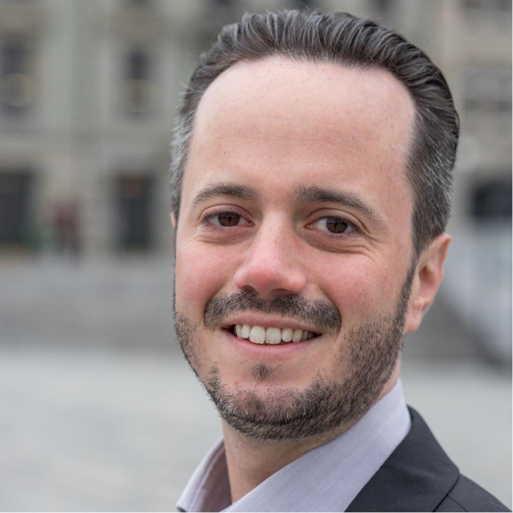 Josef Keller's profile picture