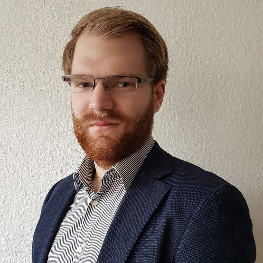 Christoph Albers's profile picture