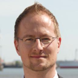 Jan Gerbitz's profile picture