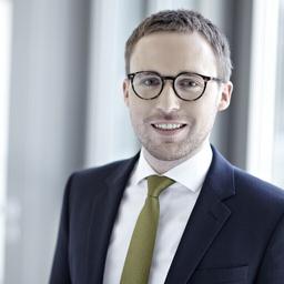 Marc Oebel's profile picture