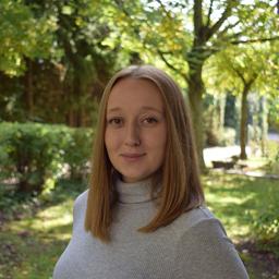 Anja Drack's profile picture