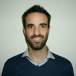 Daniel Martinez - Swatch Group - Bern