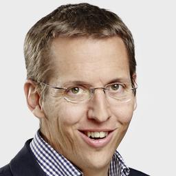 Dr. Andreas Liebrich