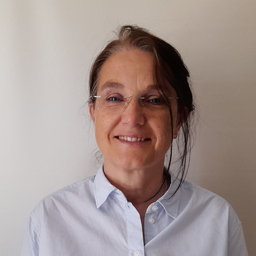 Dipl.-Ing. Silke Arnold's profile picture