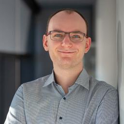 Julian Borghoff's profile picture