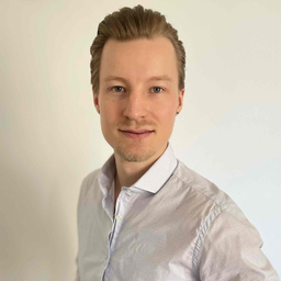 Lucas Schmidt - EDEKA Südbayern - Ingolstadt