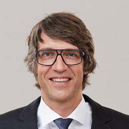 Wolfgang Keilitz - patworx Patentanwälte - München