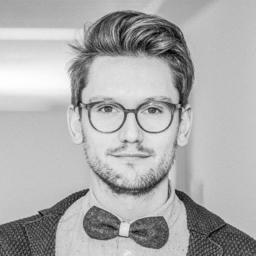 Patrick Reichert-Young
