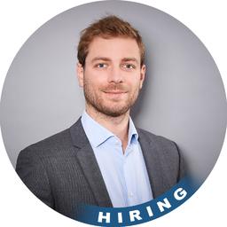 Andreas Schülke - Bloofusion Germany GmbH - Emsdetten