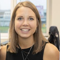 Stefanie Maier's profile picture