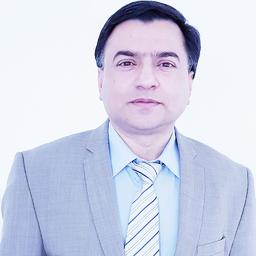 Ing. Ali Nasir Joya