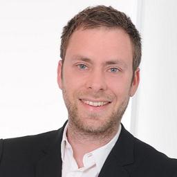 Patrick Palz's profile picture