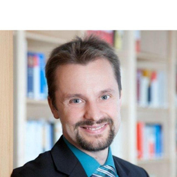 Dr. Alexander Lang