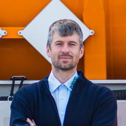 Michael Pöppel - OTH Amberg-Weiden - Kelheim