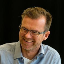 Peter Schifflechner - Dr.W.A.Günther Media Rent AG - Wetzikon ZH