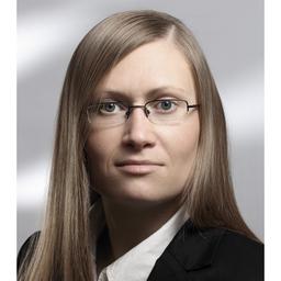 Dr Alexandra Schreiner - Fakultät für Fahrzeugsysteme und Produktion - Technische Hochschule Köln - Köln