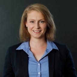 Jasmin Rausch - OFB Projektentwicklung GmbH - Helaba Immobiliengruppe - Frankfurt am Main