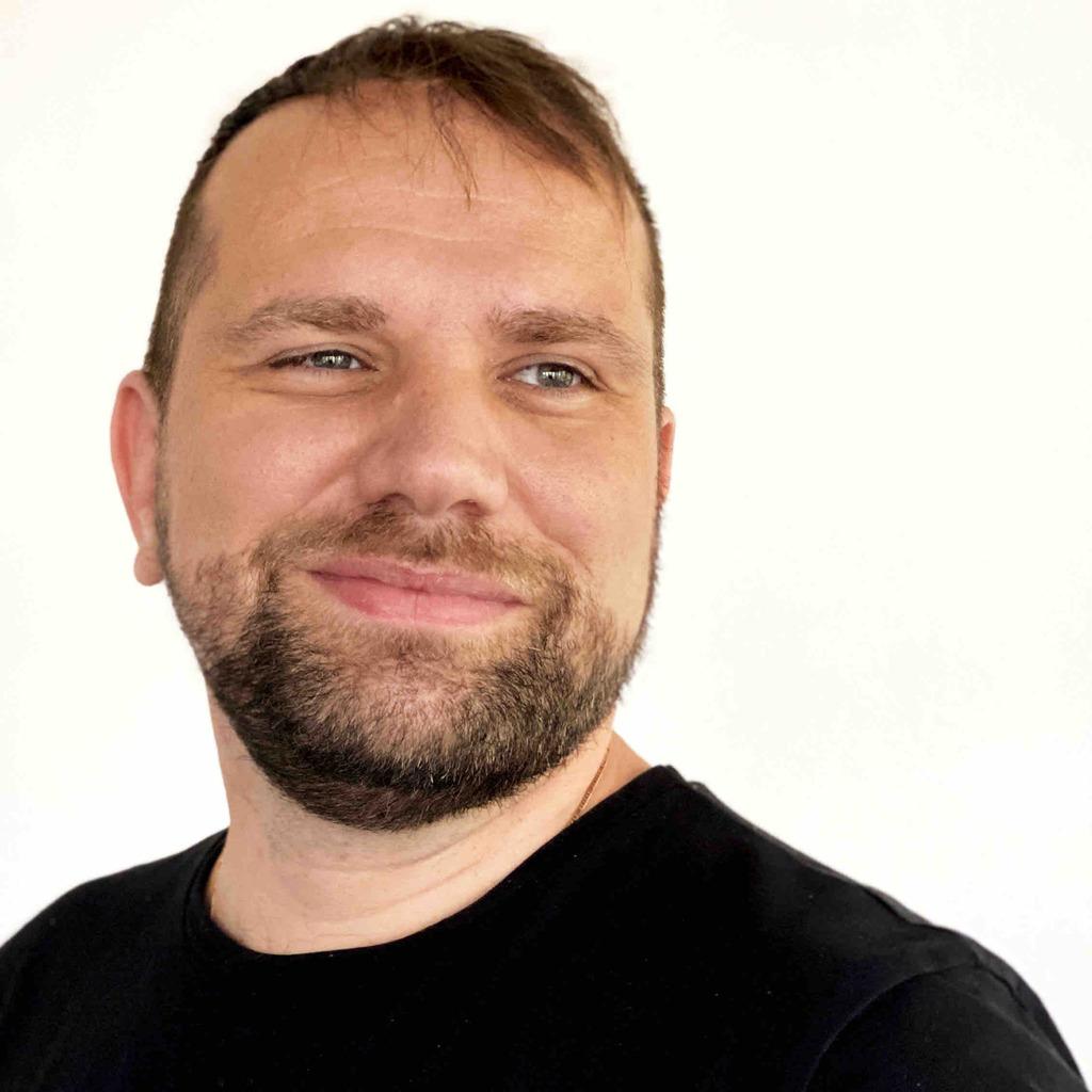 Daniel Hrga's profile picture