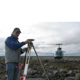 Ted MacKinnon - CanadianGIS.com - Nova Scotia