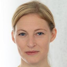 Christina Burkhardt - SHIFTSCHOOL for Digital Transformation GmbH - Nürnberg