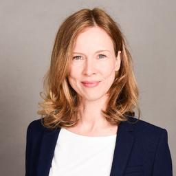 Astrid Rolle - TV-Produzentin & Journalistin - Hamburg