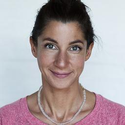 Alexandra Auffermann's profile picture