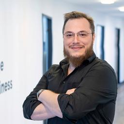 Federico Böhmecke's profile picture