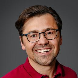 Johann Kornelsen - 3 D Leaders - Stuttgart