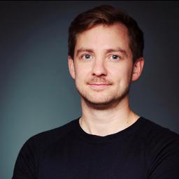 Finn-Lasse Pieper - Hamm Reno Group - Hamburg