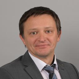 Dimitri Wolinski - IT Freelancer - Mainz